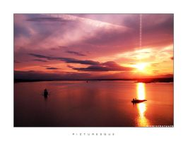 picturesque by kickintheteeth