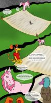Past The Telescope: Page 19 by systemcat