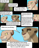 Escape to Pride Rock Page240 by KoLioness