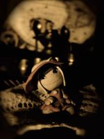 LBP2 Contest Entry 2 by Essemjeeves