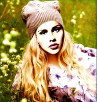 Claire Holt - Rebekah by queenoaty96