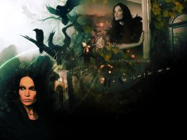 Daydreamer -Tarja Blend by EmeliaJane