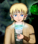 If I had Just One Wish by Lostinthedreams