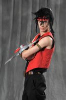 Duke Devlin is by Athrun-Zala-guy