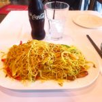 Singapore noodles by angela808