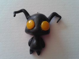 Heartless (Shadow) Chibi by Sakura813