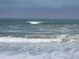 Ocean Environment 2 by Robriel-Stock