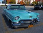 1956 Cadillac Coupe De Ville III by Brooklyn47