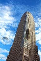 Key Tower of Cleveland by shaguar0508