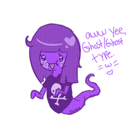 2spooky4me by TinyWalrus