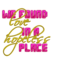 We found love png by pompasdecolores