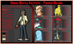 BFOIY3-Vincent Auron Trainer App by ObsidianWolf7