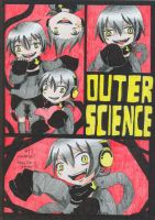 Outer Science Chibi Version by Gray-Zakuro