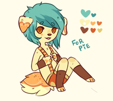 PUPPY 4 PIE by Kiwi-adopts