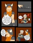 To Icaria - Page 19 by cosartmic