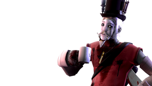 Tea Killer by WitchyGmod