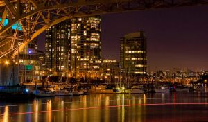 City Lights by ShanKnow