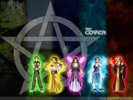 The Coven by kir