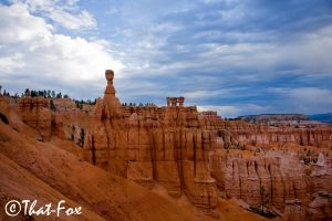 Rocks of history by that-fox