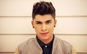 One Direction - Zayn by gagaxdirection
