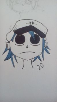 2D by Cookieeaternom