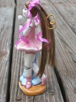 Customized Coppelia Figurine 02 by Gummibearboy