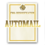 FMA OC Guidebook: Automail by tansyuduri