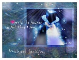 MJ Greeting Card 4 by syah-mj