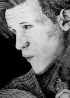Matt Smith by summitstars