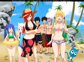Fairy Tail 441 by kisi86