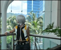 Riku: Looking For New Horizons by Betwixt779