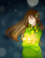 AoH: Stars and Flowers by hinarytea