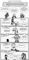 Mass Effect Romance Fail by macawnivore