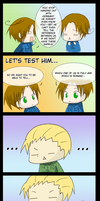 APH: BrainDamaging Test by Hei-Chan