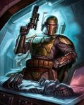 The Taking of Solo by Mike-Sass