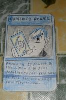Aumento power by antoniocezar