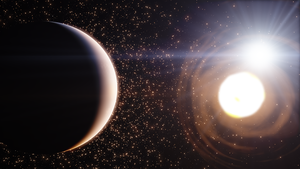SPACE ENGINE Horizons 3.1.1: Supercritical by TuberculosisGeorge