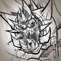 Spike Preview by frogbillgo