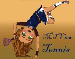 Mt View Tennis by Strawb3rry-D3mon