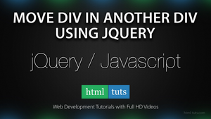 How to Move Div in Another Div with jQuery by eds-danny