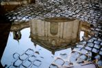 Reflection of Rome by annamarcella24