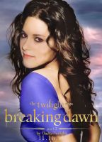 BD Part 2, Bella poster by DashaTwilight