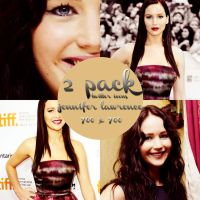 Pack Jennifer Lawrence icons for Twitter by xMcLennonx