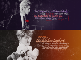 Time Boils The Rain - Wu Yifan. by bonsociu009