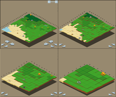 Isometric map test by spasquini