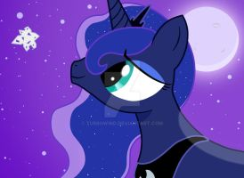 Luna - Never Forget by TurboWind