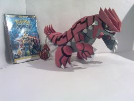 Groudon by kyogre92