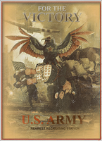 Propaganda US Army WW2 by Aste17