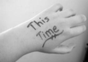 This Time by MarianasABeaner