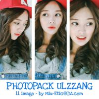 [Photopack #16] Ulzzang by Miu-Etic@DA by Miu-Etic